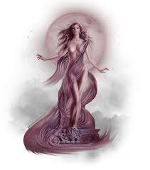 Артемида-лунное рейки